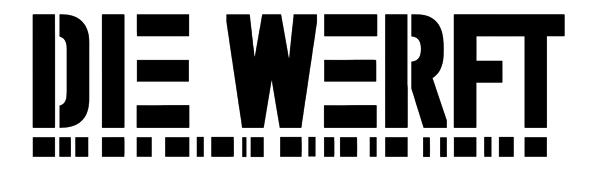 Die WERFT - Kulturbühne der JVA Wiesbaden